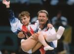 Az akaraterő diadala: 25 évvel ezelőtt egy sérülést szenvedett 18 éves lány az olimpia hősévé vált