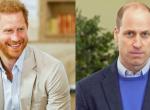Kiderült: Harry és Vilmos herceg nem az Oprah interjú miatt vesztek össze