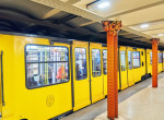 125 éves a budapesti kisföldalatti, a világ első metrója - rendhagyó módon ünnepel a főváros