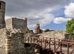 A mai napig nem találják az elrejtett kincseket – a Kisnánai vár tele van meglepetéssel
