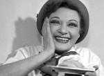 Botrányhős és színésznő - Portré Kiss Manyiról
