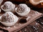 A legegyszerűbb édesség, amihez még sütő sem kell – Békebeli kókuszgolyó