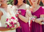 A menyasszony kirúgta a koszorúslányt az esküvőről, egy férfi vette át a helyét