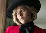 Kristen Stewart legújabb szerepében teljesen átváltozott  Diana hercegnővé