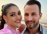 Kulcsár Edina elment otthonról, a két gyereket is vitte magával: a válóper is szóba került