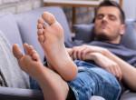 Mi a pasid lábmérete? Elárulja, mennyire hűséges típus valójában