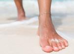 Beszédes testrészek – Ezt árulja el a személyiségedről a lábad formája