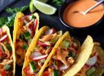 A legfinomabb vegetáriánus taco – ilyen könnyű összedobni