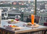 A 6 legjobb tetőterasz Budapesten