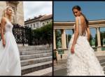 Zöld út a lakodalmaknak - itt vannak a legszebb esküvői ruha trendek idénre