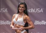 """""""Egészséges soha nem leszek"""" – Gyógyíthatatlan betegségben szenved a fitnesz bajnoknő"""