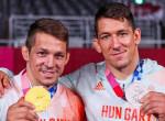 A Lőrincz testvérek kéz a kézben meneteltek el az olimpiai döntőig – Megszólalt büszke édesanyjuk