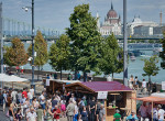 Ha augusztus 20., akkor Magyar Ízek Utcája – Ez az idei gasztrokulturális kiállítás és vásár tematikája