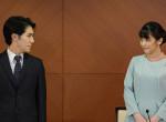 Feleségül ment szerelméhez a japán hercegnő, ezért le kellett mondania a rangjáról
