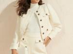 Elegáns, sikkes és kifinomult - így viseljük a fehér színt ősszel