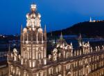 Az Oscar-gálák séfje nyit éttermet Budapesten