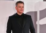 Sosem hallott érdekességek Matt Damonról, melyek még a legnagyobb rajongókat is meglepik