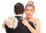 A mentők vitték el a menyasszonyt az esküvőről - hihetetlen, mit tett vele a vőlegény