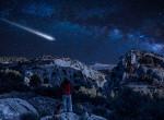 Az év legcsodásabb meteorhullása közeleg - erről a látványról nem akarsz majd lemaradni