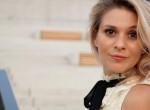 Kollégájába szeretett bele a Keresztanyu népszerű színésznője - Már a szüleinek is bemutatta a férfit