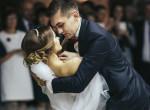 Egy alvó nőt molesztált a férfi a nászéjszakáján, miközben a felesége is mellettük feküdt
