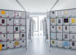 Hazánkban nyílt meg Európa ötödik anyagkönyvtára