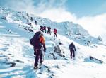80 évesen mászta meg a Mount Everestet egy férfi – Elárulta a titkát
