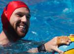 Elsírta magát Magyarország legjobb vízilabda kapusa
