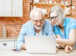 Ők vannak a legnagyobb veszélyben - Így tanítsuk meg internetezni a nagyszüleinket