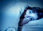 Arra ébredt a nő, hogy meteor csapódott az ágyába - Fotó