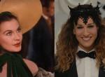 Scarlett O'Harától Carrie Bradshaw-ig: a filmtörténelem legemlékezetesebb nőalakjai