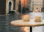 Itáliai özönvíz: fél nap alatt több eső esett az olaszoknál, mint nálunk egész évben