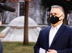 Orbán Viktor a boltok újranyitásáról tárgyalt a kereskedelmi kamarával