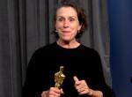 Harmadszorra kapott Oscart - Portré Frances McDormandról