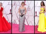 Ők voltak a 93. Oscar-gála legcsinosabb sztárjai - galéria a gyönyörű ruhákról