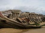 Egy több mint négyezer éves hajóra bukkantak Németországban