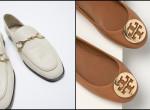 Kényelmes cipők előnyben - ha laposat választanál a magassarkú helyett