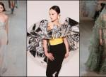 Haute couture Párizs - lenyűgöző képek a legexkluzívabb bemutatókról