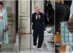 A divat és a stílus között a minőség a különbség - 87 éves Giorgio Armani