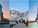 Titkos helyek, melyeket a világ nagy nevezetességeiben rejtettek el