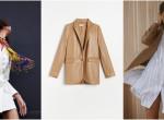A ruhadarab, amely minden outfitet stílusossá tesz - a legszebb blézerek a szezonra