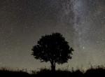 Lenyűgöző felvételek készültek az év leglátványosabb csillaghullásáról – Videón a Perseidák