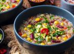 Superfood a köbön – Itt az ikonikus perui quinoa leves