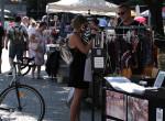 Újra együtt a piacok napján – Belvárosi nyárköszöntő és gyereknapi program