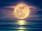 Az egész világot elbűvölte a rózsaszín szuperhold - képeken a meseszép égi jelenség