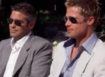 Másfél évtized után újra együtt játszik George Clooney és Brad Pitt