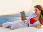 Hagyd otthon a könyveidet - itt az E-book olvasók legújabb generációja színesben