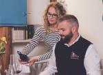 Pokorny Lia vezetésével debütál a Finom Balaton gasztró filmsorozat