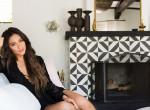Ilyen a tökéletes mediterrán otthon - Shay Mitchell