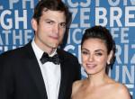 Ritka alkalom - nézz be Mila Kunis és Ashton Kutcher otthonába